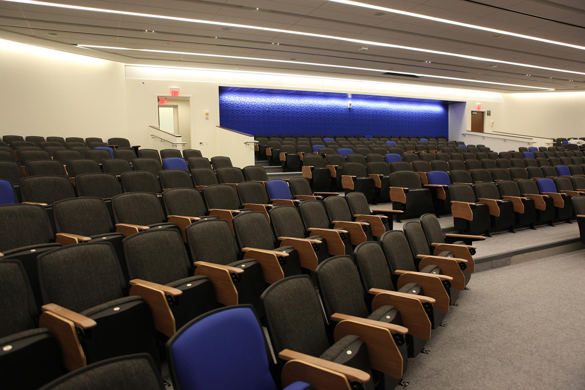 Dicus Auditorium at Capitol Federal Hall